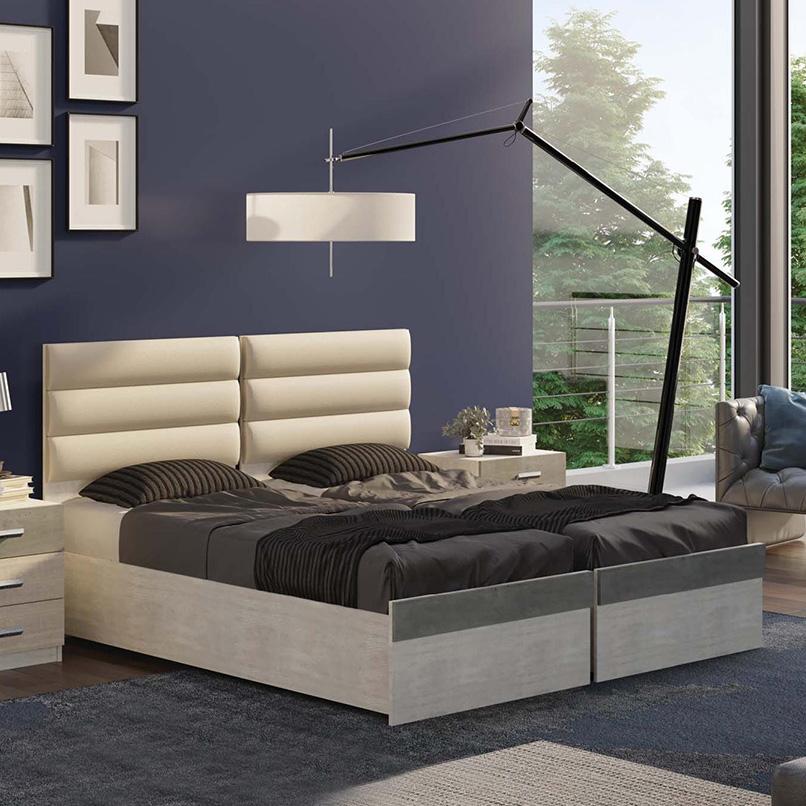 מיטה יהודית דגם אשר