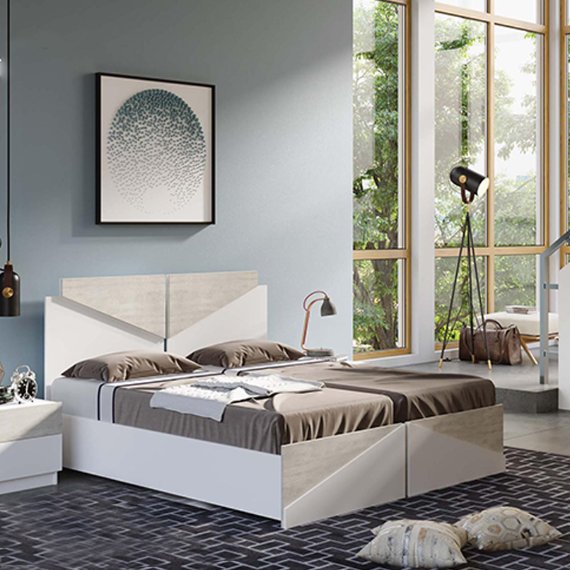 מיטה מתכווננת דגם ברקת