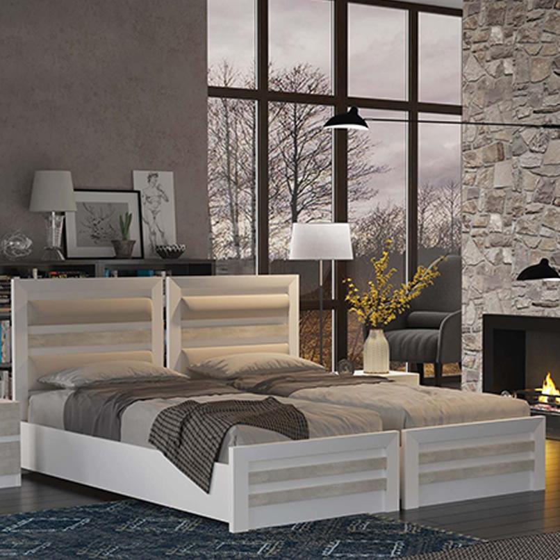 מיטה יהודית דגם זבולון