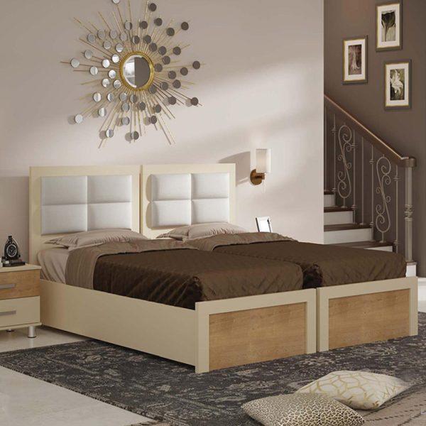מיטה מתכווננת דגם ליה