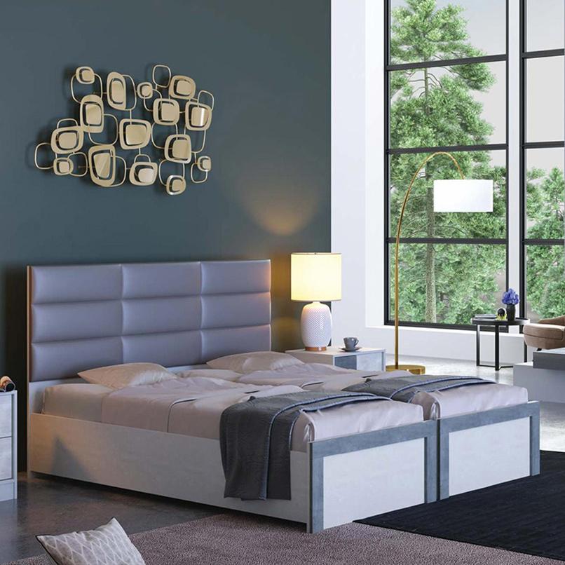 מיטה מתכווננת דגם מסטר