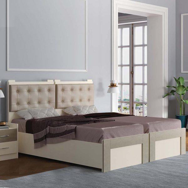 מיטה מתכווננת דגם צוריאל