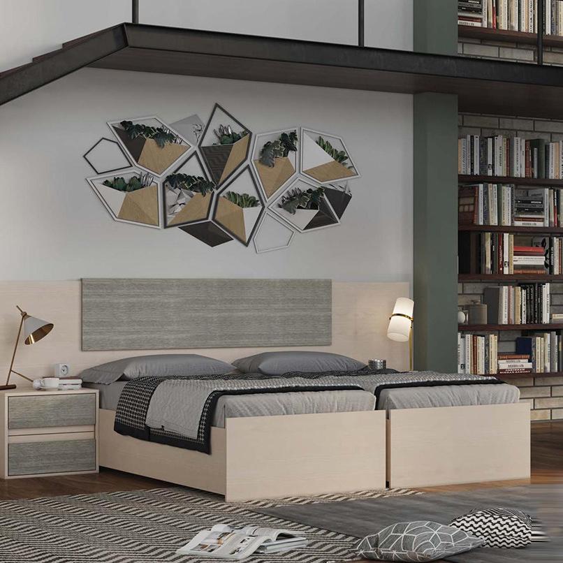 מיטה יהודית דגם שחר