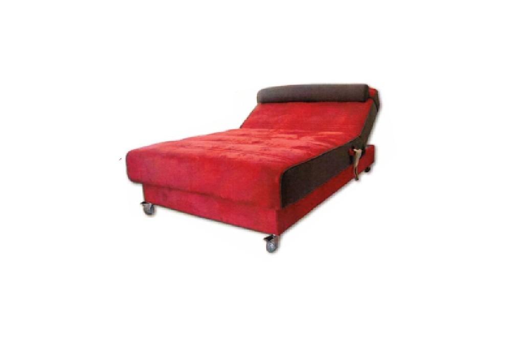 ספה וחצי דגם קורל