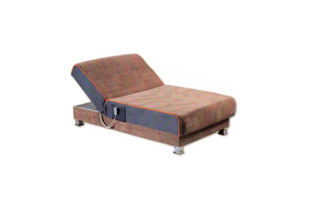 ספה וחצי דגם מיקה