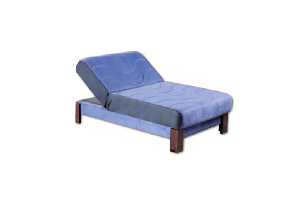 ספה וחצי צבר