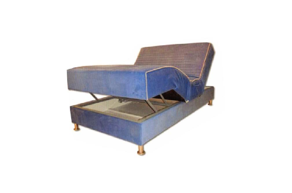 ספה וחצי דגם גל