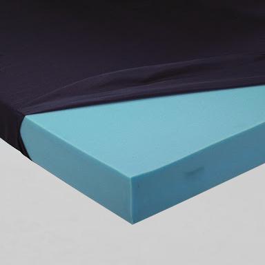 מזרון ספוג כחול אורטופדי לילדים