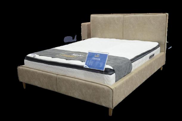 מיטת אומגה