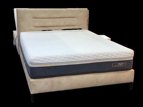 מיטת איזבלה