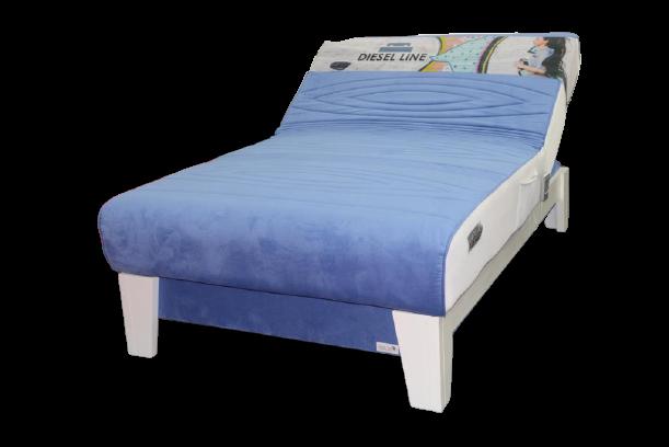 מיטת ליליאן