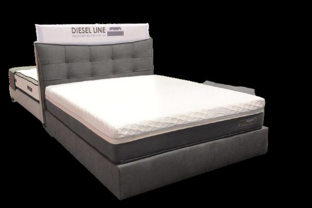 מיטת דיזל ליין