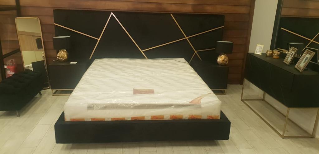 מיטת מרחפת