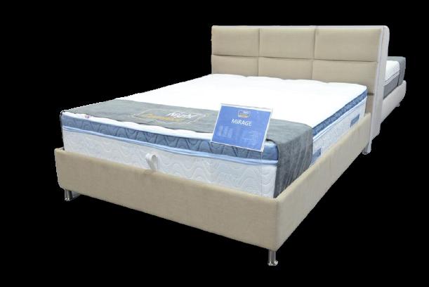 מיטת מיראז